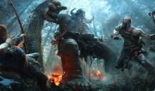 العالم المفتوح في God of War سيمتلك خصائص مختلفة