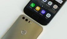 مقارنة بين هاتفي Galaxy A5 2017 وHonor 8
