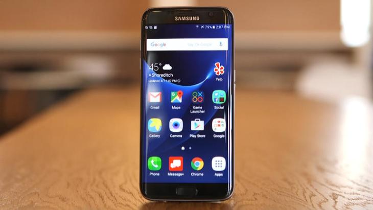 Galaxy S7 Edge tops android Sales (1)