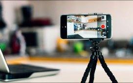 تحويل هاتف الأندرويد إلى كاميرا ويب