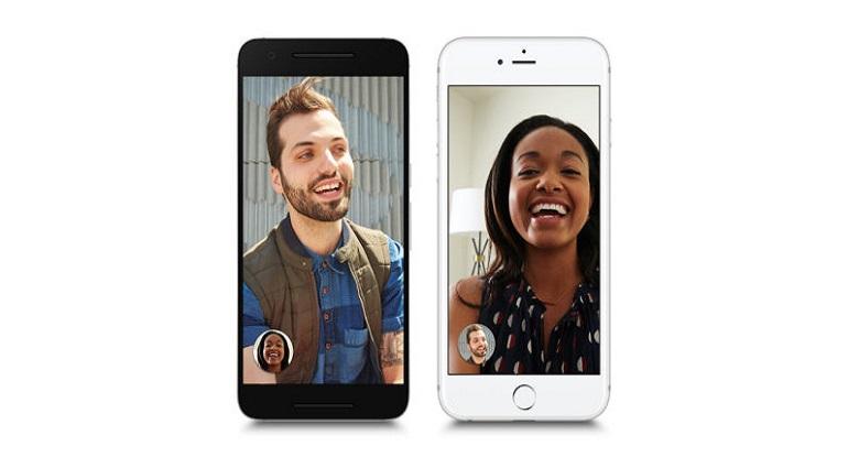 جوجل Duo سيدعم المكالمات الصوتية فقط قريباً