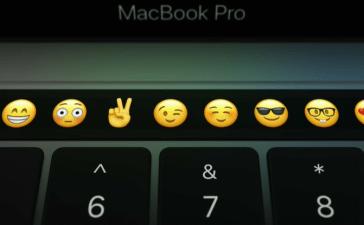 Google Emoji on mac