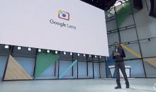 Google Lens | جوجل تبدع من جديد في عالم الذكاء الاصطناعي