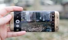 أبرز 5 تحديثات في تطبيق كاميرا سامسونج لأندرويد نوجا