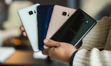 نظرة على هاتف HTC U Ultra الجديد