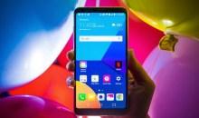 هاتف LG G6 هو الهاتف الذي لطالما انتظرته LG