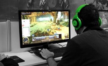 ألعاب كمبيوتر مجانًا