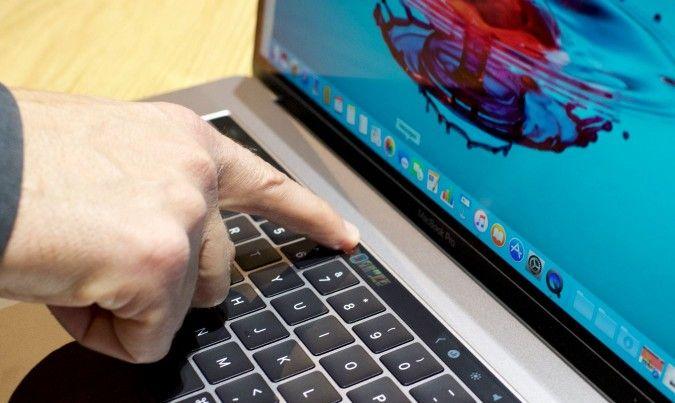 MacBook Pro الجديد 2018