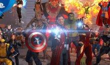 عرض Marvel Heroes Omega .. أفضل عرض دعائي لهذا الأسبوع
