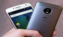 لينوفو تغزو سوق الهواتف الاقتصادية بهاتفي Moto G5 وMoto G5 Plus