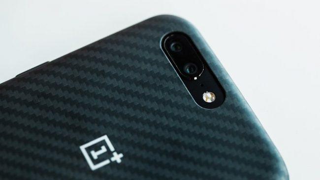 OnePlus 5 Camera