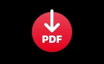PDFify .. خيار ممتاز للتعامل مع ملفات PDF على ماك