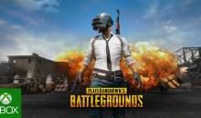 لعبة PlayerUnknown's Battlegrounds قادمة للإكس بوكس هذا العام