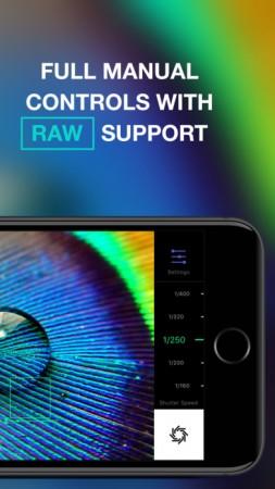 raw-app-raw-manual-control