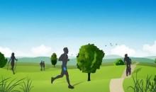 3 تطبيقات مميزة لتتبع النشاط الرياضي
