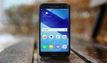 نظرة على هاتف Galaxy A3 2017 بميزات جديدة