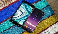 مقارنة جالكسي إس 8 و HTC U11 – معترك الابتكارات!