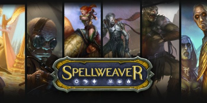 Spellweaver game android