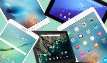 مبيعات الأجهزة اللوحية تستمر في الانخفاض للسنة الثالثة على التوالي!