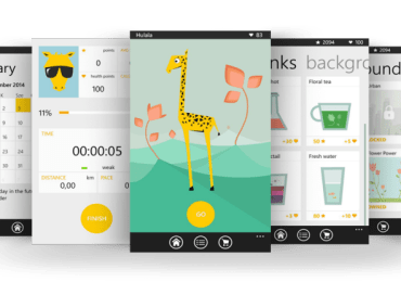 Tep app android