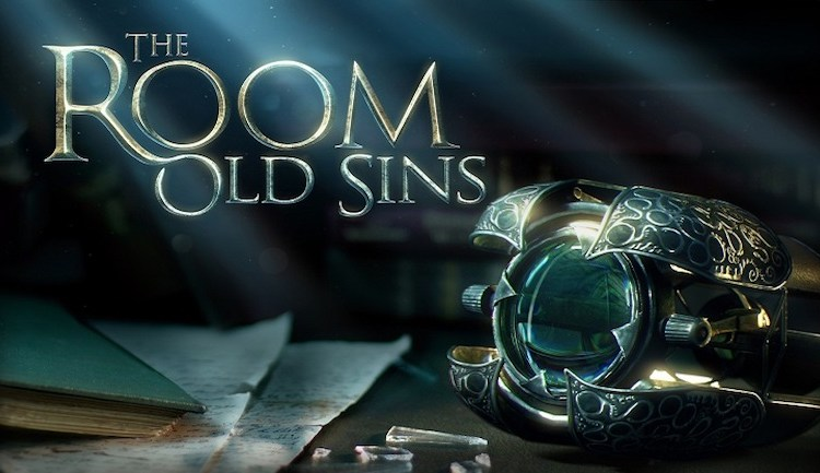 The Room Old Sins game