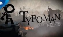 عرض Typoman .. أفضل عرض دعائي لهذا الأسبوع