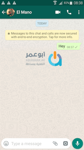 Whatsapp Message Sent Offline