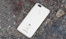 هاتف Xiaomi Mi A1 – أندرويد خام بسعر مغرٍ للغاية!