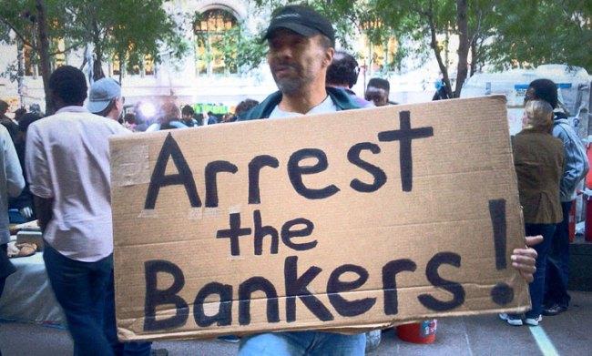 الأزمة المالية