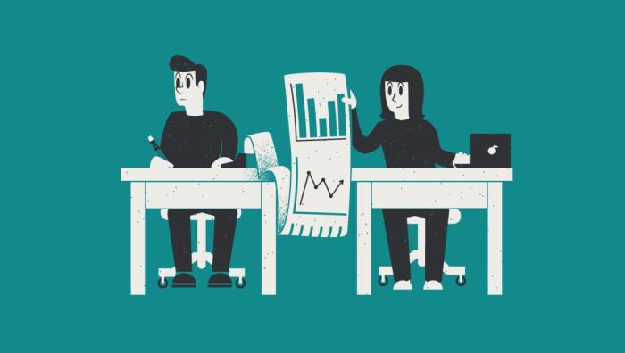 10 نصائح لضبط حسابات المشاريع الناشئة