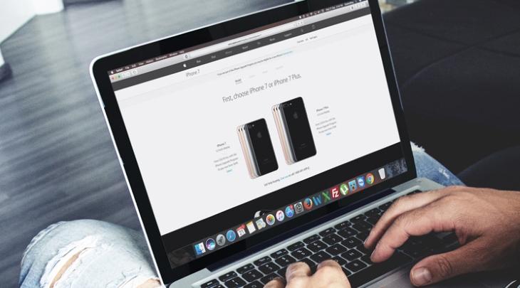 كيفية تغيير المتصفح الافتراضي على ماك
