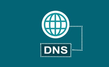 تغيير DNS