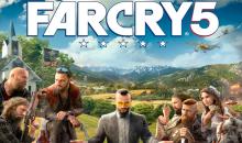 توقعاتنا للعبة Far Cry 5
