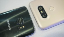 الآن، أحصل على خلفيات غالاكسي إس7 و LG G5 !