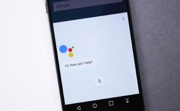 استخدام مساعد جوجل دون فك قفل الشاشة