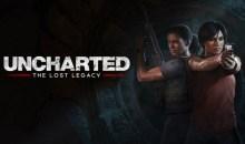 عرض UNCHARTED: The Lost Legacy .. أفضل عرض دعائي لهذا الأسبوع