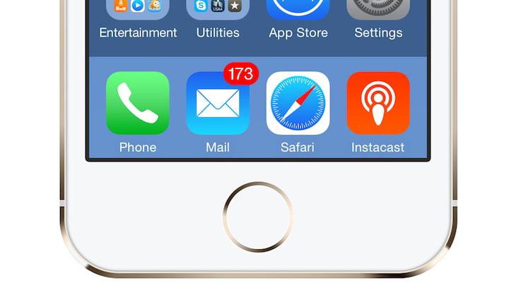 كيفية إضافة حساب جديد إلى تطبيق Mail على iOS