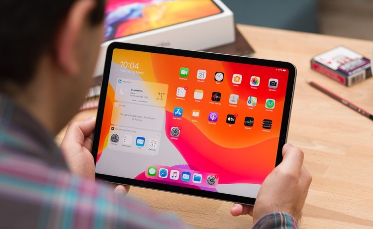 iPad آيباد