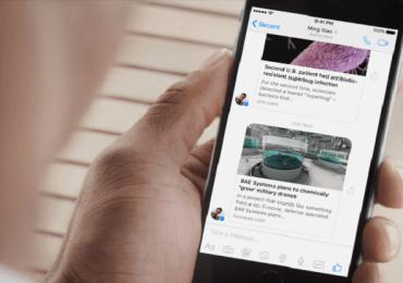 فيسبوك يقدم لنا ميزة Instant Articles الأكثر من رائعة ضمن تطبيقه ماسنجر تعرف عليها