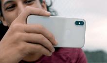 كاميرا الآيفون تسيطر على 54% من صور Flickr لسنة 2017