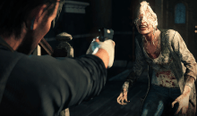 مراجعة The Evil Within 2