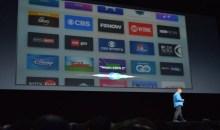 تحديث مميز لنظام tvOS الخاص بجهاز Apple TV