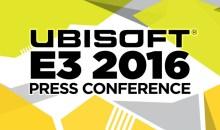 E3 2017: الألعاب التي تم الإعلان عنها في مؤتمر Ubisoft