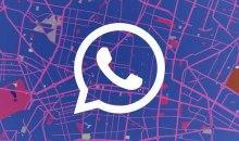 Live Location.. ميزة جديدة من واتساب لمشاركة موقعك الجغرافي بشكل حيّ!