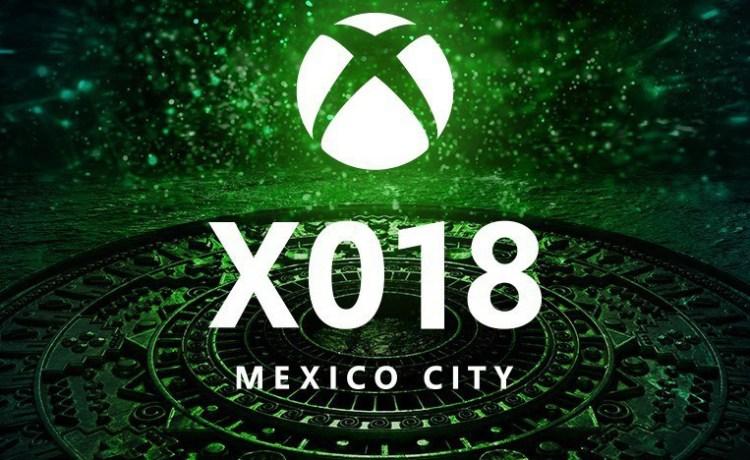 Microsoft X018