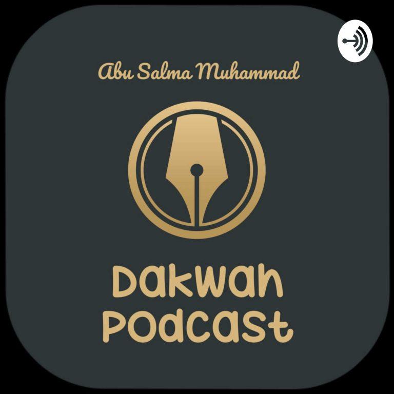 Dakwah Podcast & Belajar Parenting