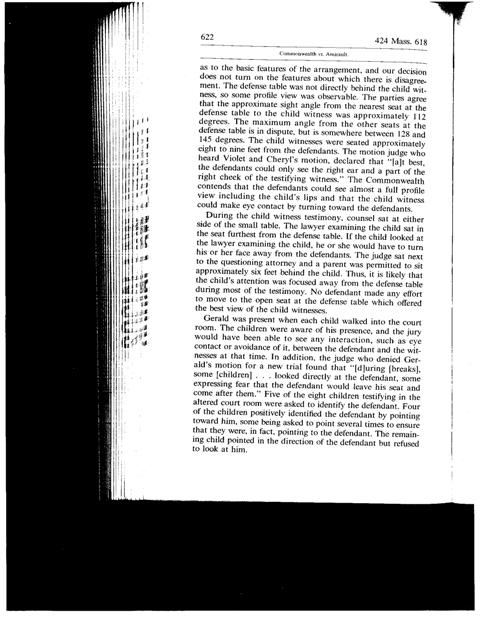 Common vs. Amirault - 424 Mass. 618 - Page622