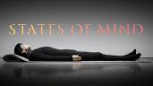 Cartaz da exposição States of Mind na Wellcome Collection.