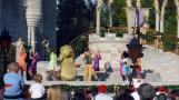 Shows no Castelo da Cinderela.