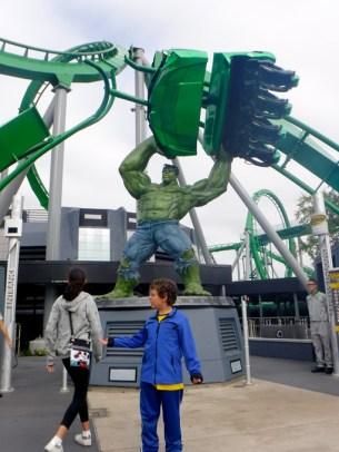 Hulk esmaga!!!